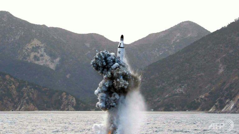 UN council discusses move to enforce North Korea sanctions
