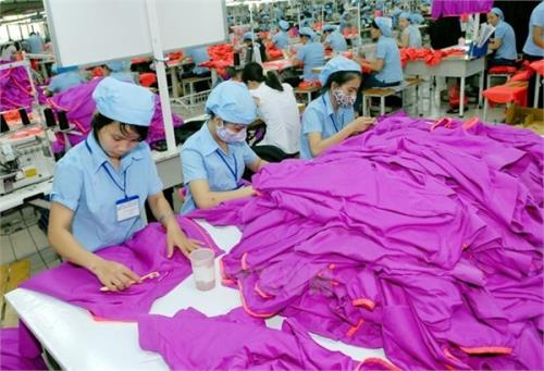 The World Bank provides Vietnam with 150 million dollars to help improve competitiveness