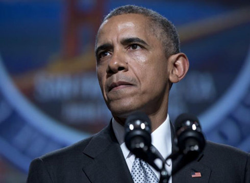 Bright spot in Obama's foreign policy legacy