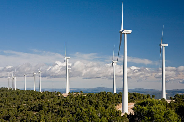 Ministry of Industry and Trade, GE sign MoU on wind energy cooperation