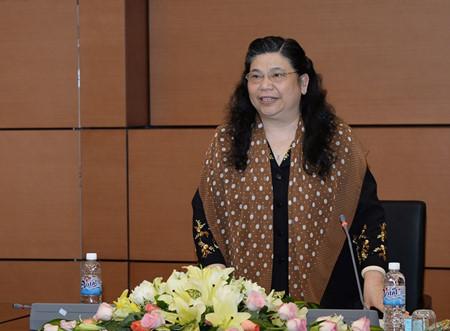 Promoting cooperation between Communist Parties in Vietnam and Italy