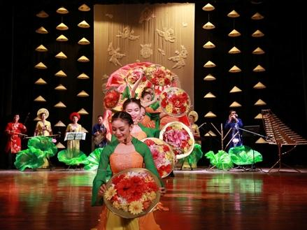 Vietnamese Cultural Days 2016 open in Russia