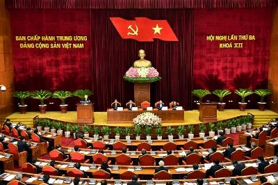 Party Central Committee plenum makes vital decisions