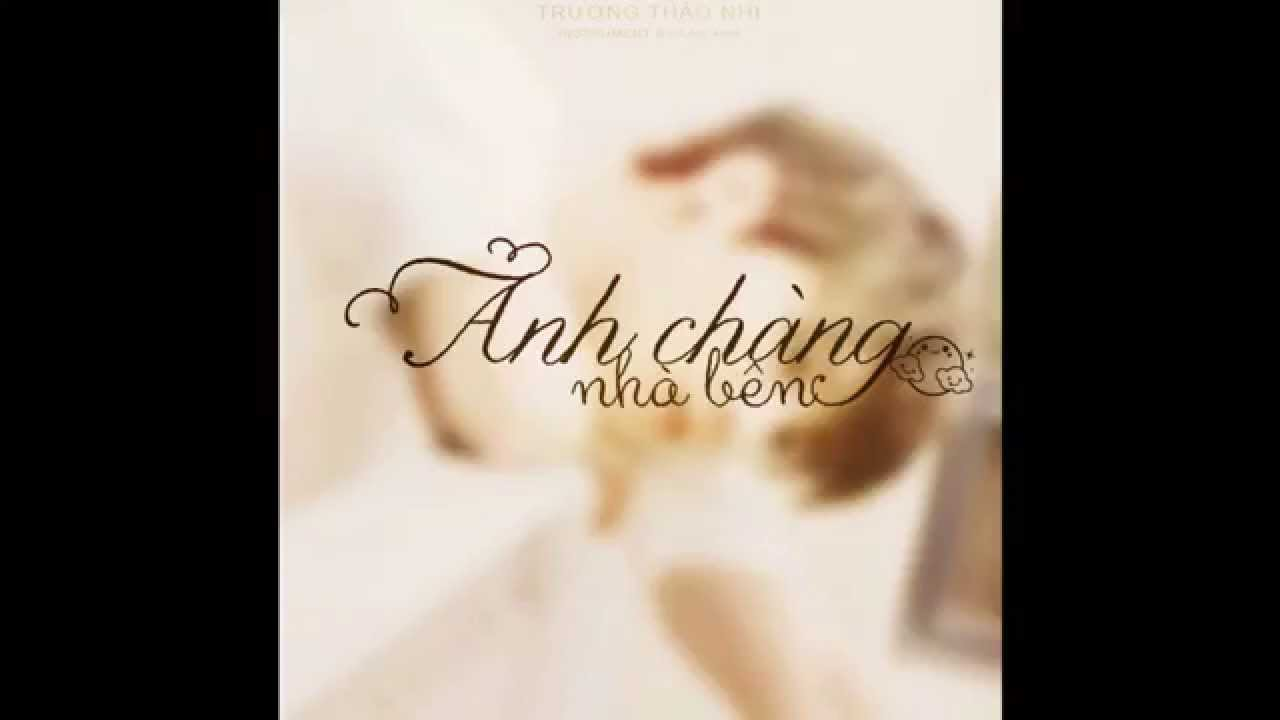 The boy next door- Truong Thao Nhi