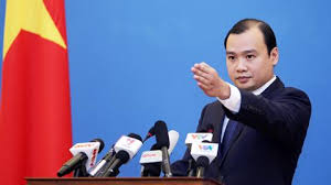 Vietnam supports peaceful measures to settle disputes in the East Sea