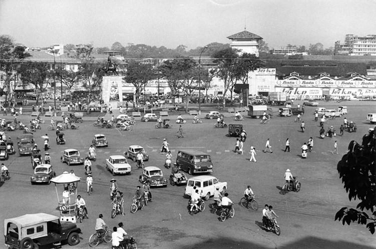 Remembering Saigon in 1967