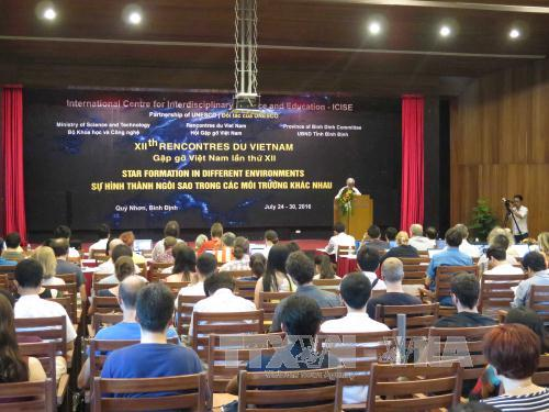 International symposium on the formation of stars