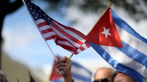 Cuba, US meeting on mutual compensation