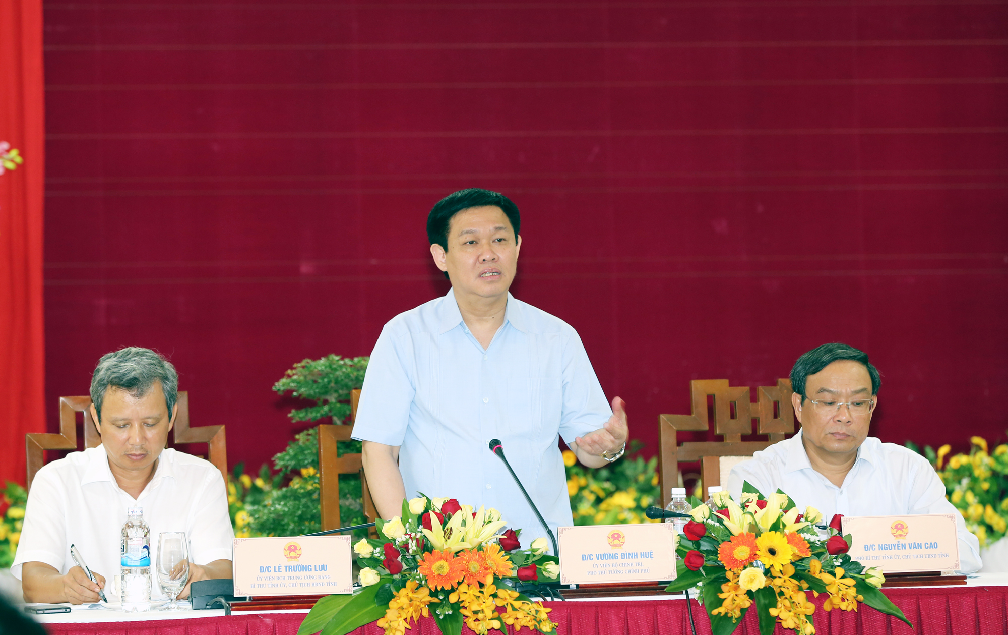 Thua Thien-Hue strengthens tourism investment attraction