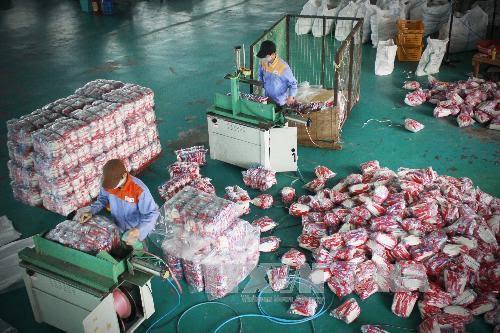 RoK's exports to Vietnam surge