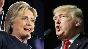 US Presidential Election: Hillary Clinton and Donald Trump exert efforts to convince minority voters