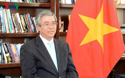 Vietnamese ambassadors promote Vietnam's image to the world