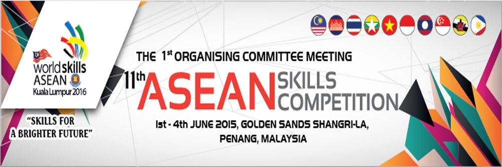 Vietnam attends the 11th ASEAN Skills Competition in Malaysia