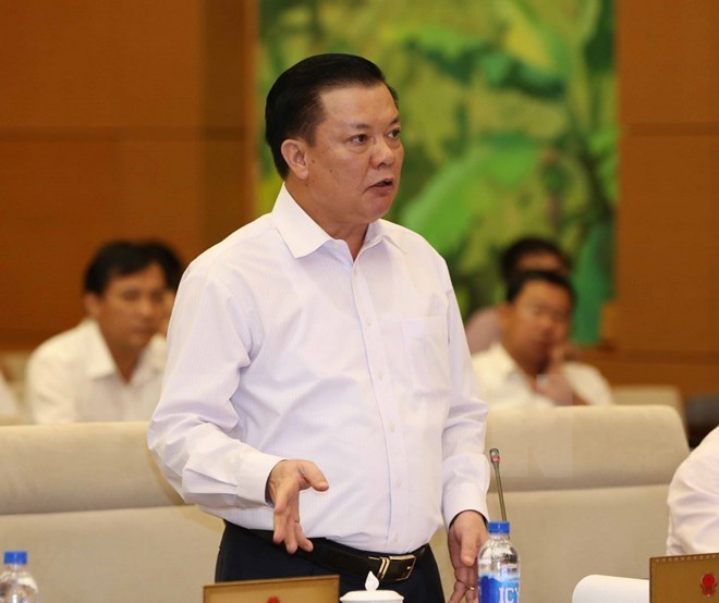 Vietnam targets to obtain GDP from 6.3% to 6.5%