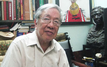 Nguyen Duc Toan- a talented Vietnamese composer