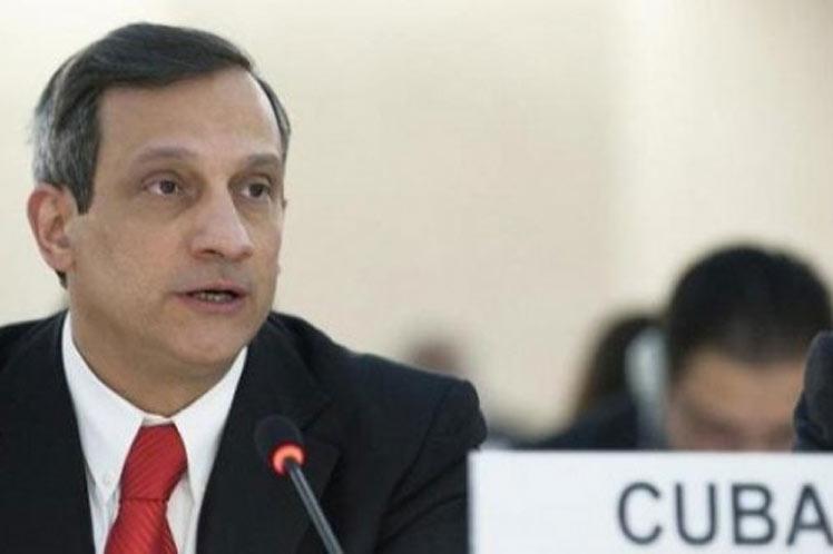Cuba renews calls on US congress to lift economic blockade