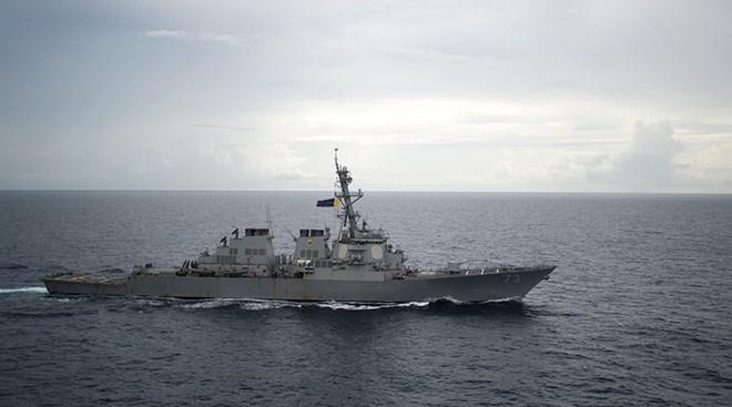Vietnam calls for law observance at sea, ocean