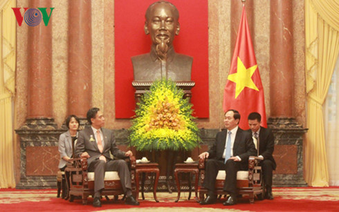 Vietnam considers Japan one of its top important partners