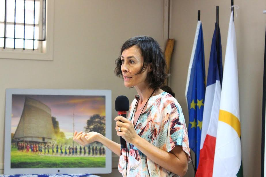 Vietnam identities at the 9th Francophone Pacific Forum