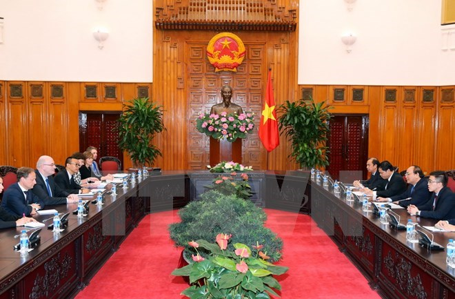 PM: Vietnam wants to sign FTA with EU soon