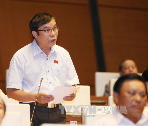 National Assembly endorses pilot issuance of e-visas