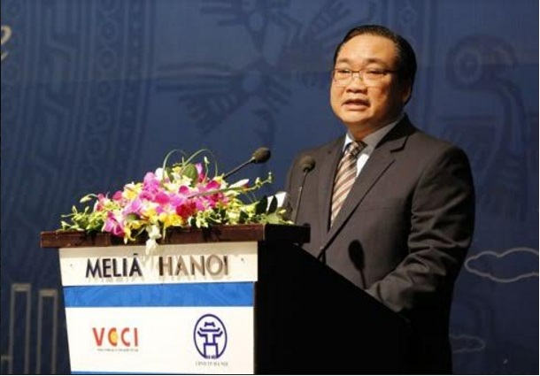 Hanoi pledges prompt measures to address business concerns