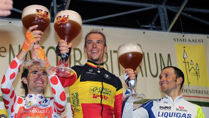 Belgian beer culture added to UNESCO heritage list