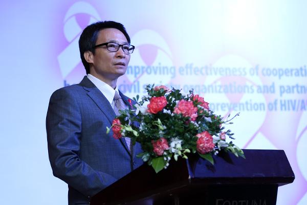 Community communications to eradicate HIV/AIDS