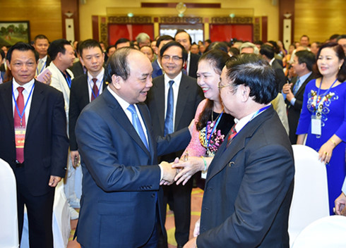 State pays special attention to Vietnamese businesses
