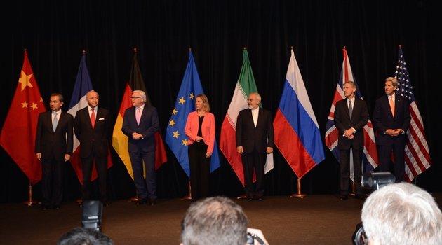 Iran's nuclear deal fragile