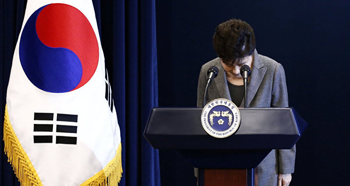 South Korean parliament to vote on President's impeachment Dec 9