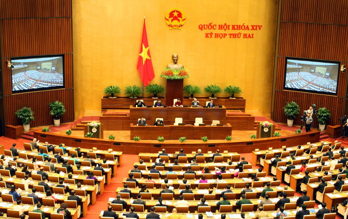 Changes help improve National Assembly performance