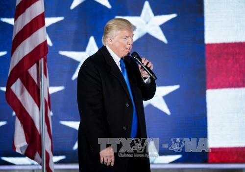 Diplomatic challenges await US President-elect Donald Trump