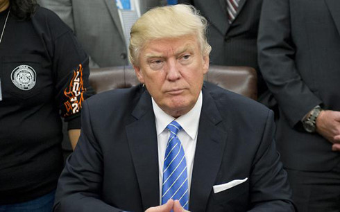 International reaction to Trump's trade protectionism policy