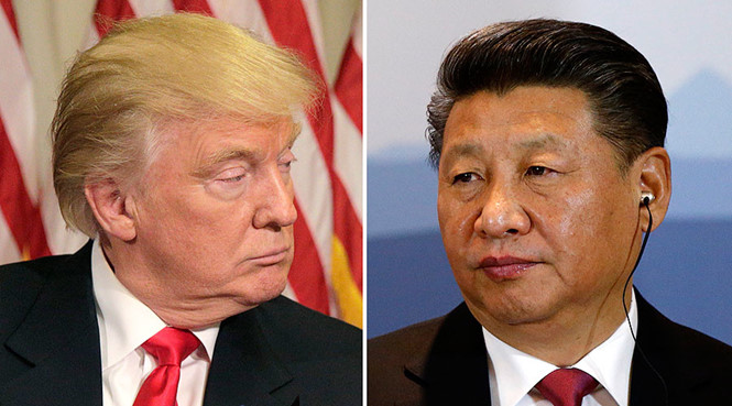 US expects a constructive ties with China