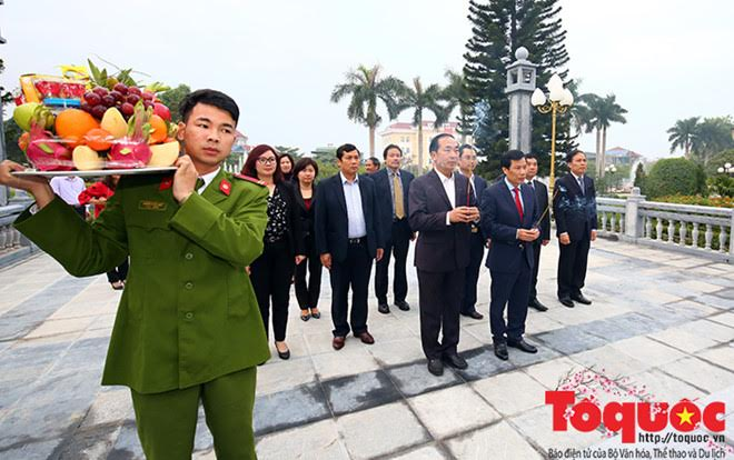 Thai Nguyen province urged to develop key sports