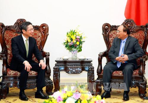Prime Minister pledges support for Japan to become Vietnam's biggest investor
