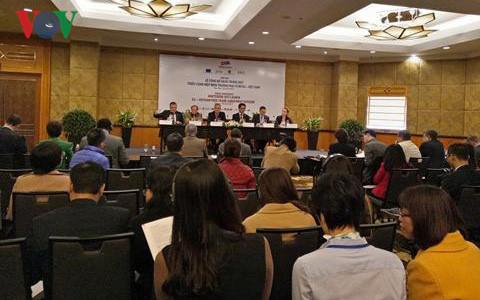 EU Vietnam Free Trade Agreement Prospects Whitebook released