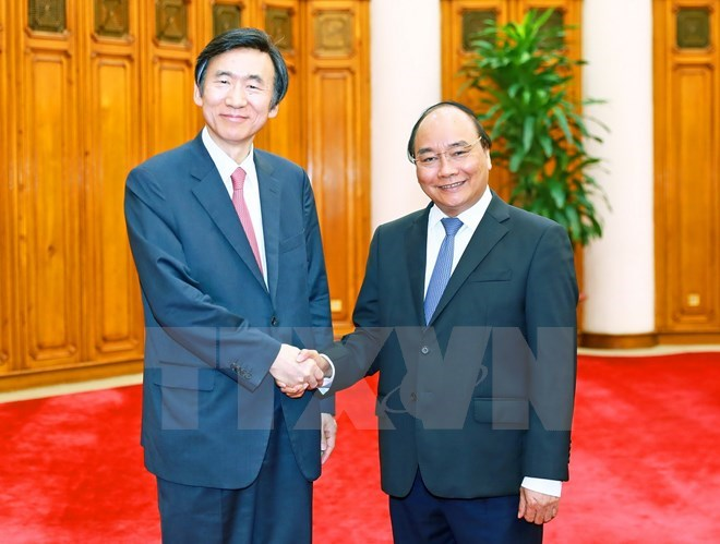 Vietnam, ROK target 100 billion USD trade value