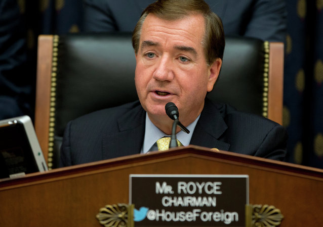 US House Foreign Affairs Committee tightens sanctions on North Korea