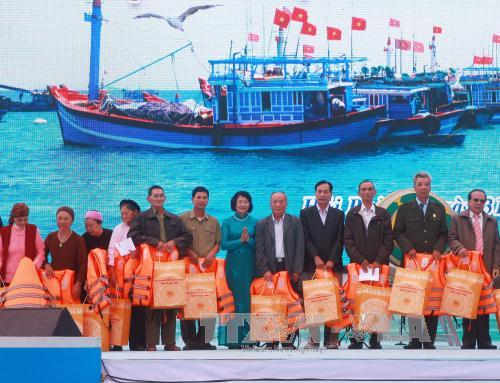 "First ""Head for the open sea"" festival held in Hai Phong"