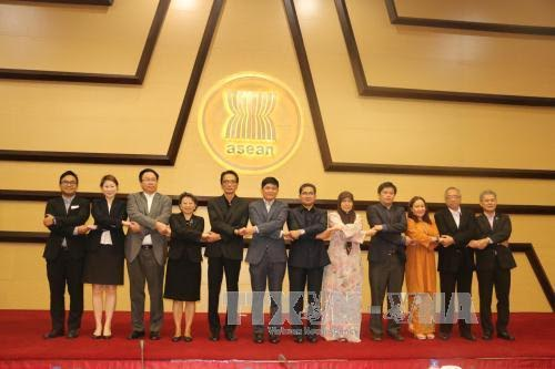 Vietnam promotes Initiatives for ASEAN's integration