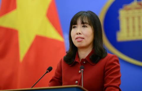 Vietnam joins ASEAN and China to speed up COC