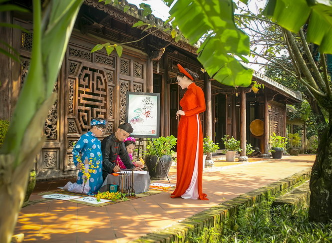 International Silk-Brocade festival to be held in Hoi An