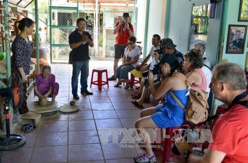 7th Hue Trade Village Festival 2017 kicks off
