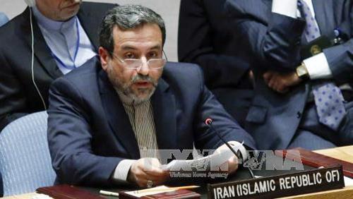 Irán refuta la posibilidad de renegociación de acuerdo nuclear con potencias del planeta