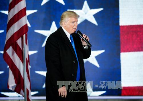 Enormes retos diplomáticos acechan al nuevo presidente de Estados Unidos