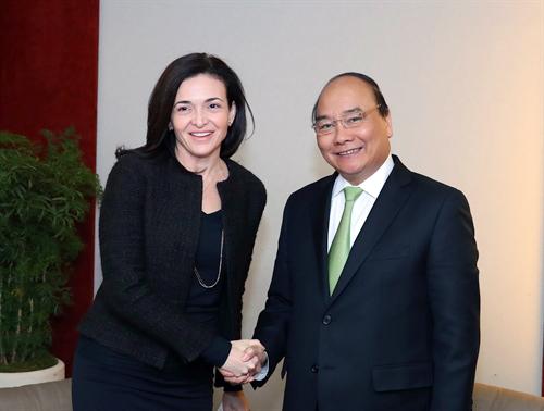 Vietnam insiste en aprovechar oportunidades de IV Revolución industrial