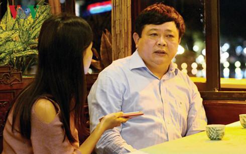 Việc sử dụng Tiếng Việt cần có chính sách rõ ràng