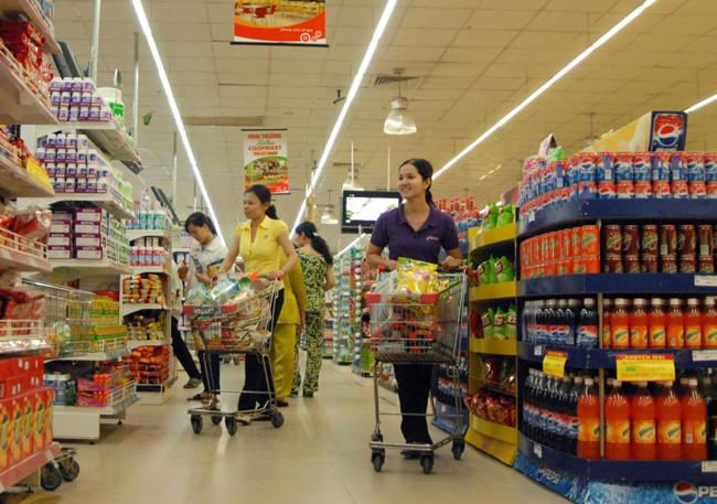 Nhà đầu tư nước ngoài ngày càng quan tâm đến ngành bán lẻ Việt Nam